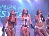 The Pussycat Dolls clip hyper sexy