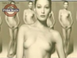Carla Bruni la photo qui fait scandale